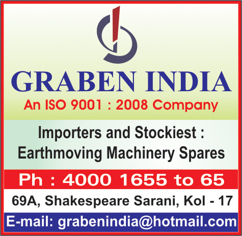 Automobile Spare Parts, GRABEN INDIA, Kolkata,  Yellow Pages, Kolkata, West Bengal