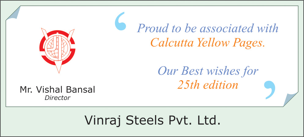 Fasteners Industrial and Construction, VINRAJ STEELS PVT LTD, Kolkata,  Yellow Pages, Kolkata, West Bengal
