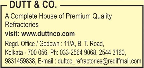 DUTT & CO Insulation Materials Kolkata Yellow Pages Kolkata West Bengal