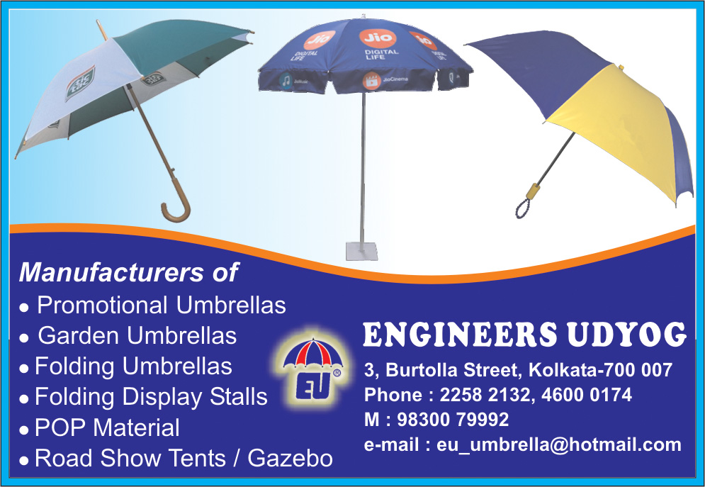 Advertising Indoor and Outdoor, ENGINEERS UDYOG, Kolkata,  Yellow Pages, Kolkata, West Bengal