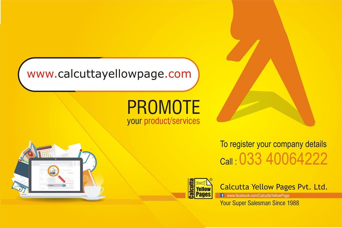 Calcutta Yellow Pages Your Digital marketplace